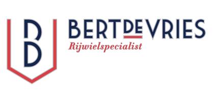 Bert de Vries fietsen