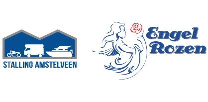 Engel Rozen / Stalling Amstelveen