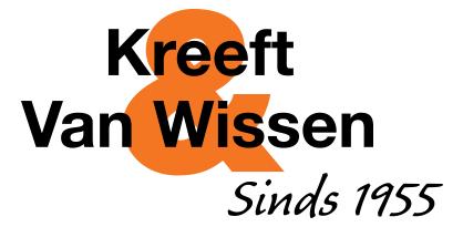 Kreeft & Van Wissen Aalsmeer BV