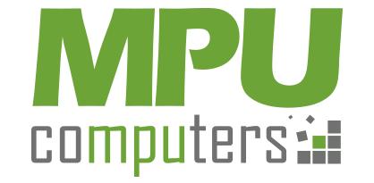 MPU Computers