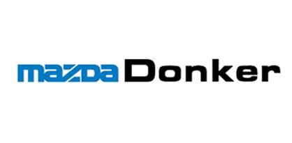 Mazda Donker