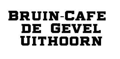 Bruin-Café De Gevel Uithoorn