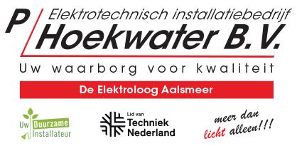Installatiebedrijf P. Hoekwater bv
