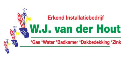 Installatiebedrijf W.J. vd Hout