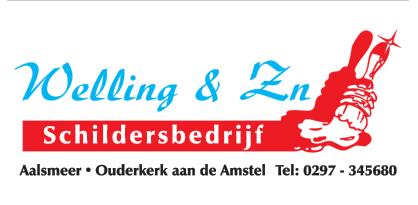 Schildersbedrijf Welling