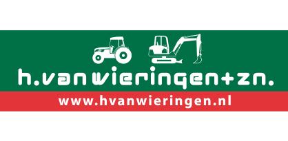 Loonbedrijf H van Wieringen