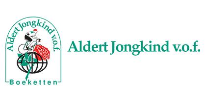 Aldert Jongkind Boeketten