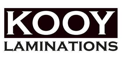 Kooy Laminations