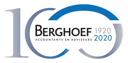Berghoef Accountants en Adviseurs