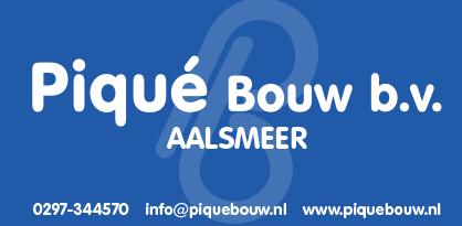 Pique Bouw